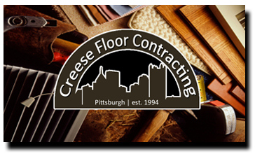 creese floor contracting carpet installation tile installation